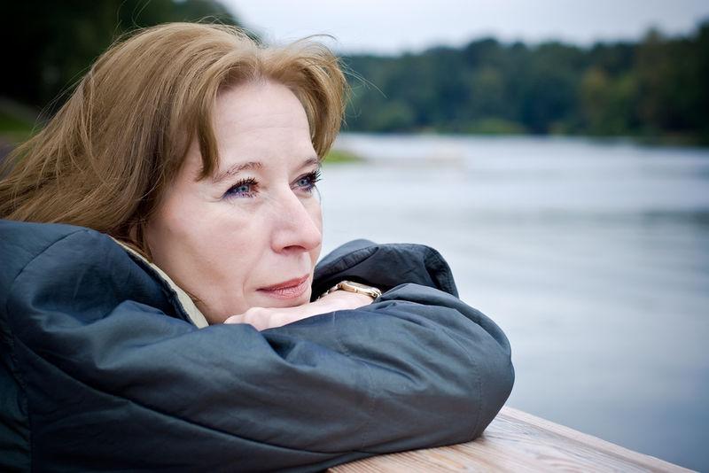 File:Depressed woman.jpg