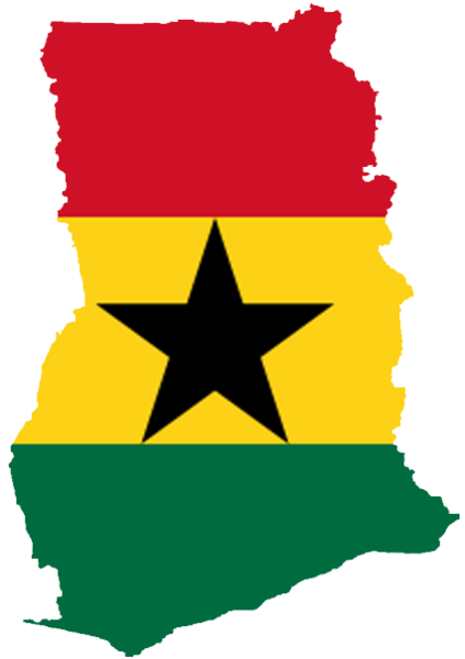 File:Ghana-Flag-Map.png