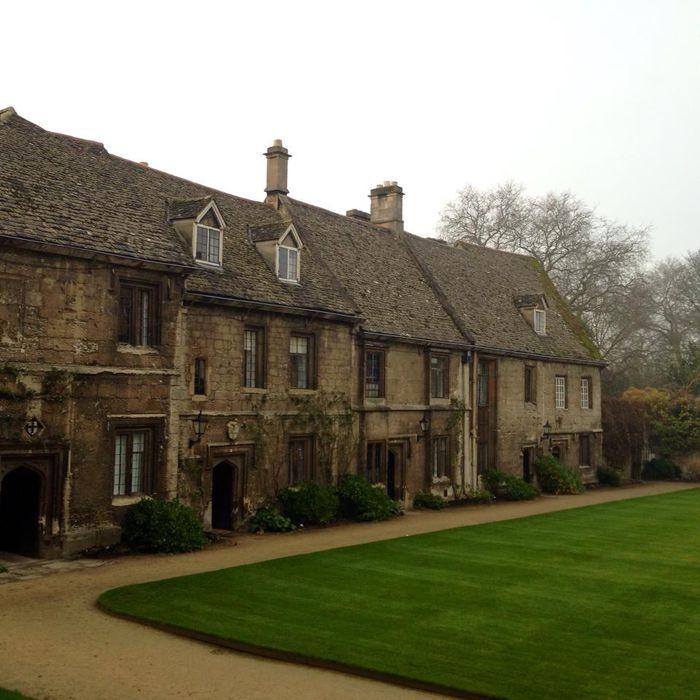 Worcester's Medieval Cottages